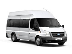 17 seater
