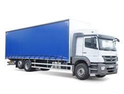 26 tonne lorry